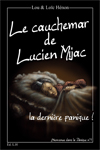 Ecouter et lire un extrait de Le cauchemar de Lucien Mijac