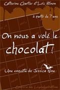 lire un extrait de On nous a volé le chocolat !