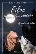 lire un extrait de Filou, histoire d'une malédiction !