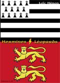 lire un extrait de Hermines / Léopards