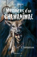 lire un extrait de Mémoires d'un chamanimal !