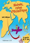 Noémie reine d Océafrique